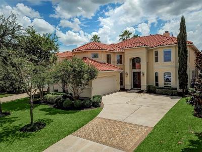 Houston Single Family Home For Sale: 14235 Flower Creek Lane