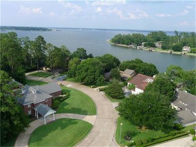 Conroe Single Family Home For Sale: 138 Lake View Circle