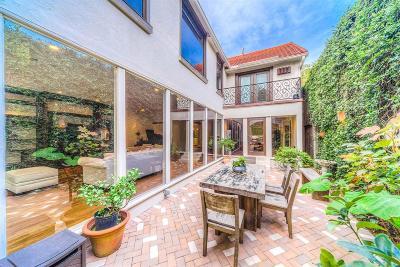 Single Family Home For Sale: 1519 Vassar Street