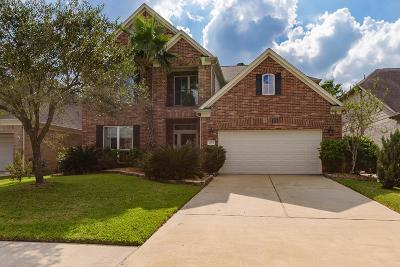 Cypress Single Family Home For Sale: 14119 Darby Springs Way