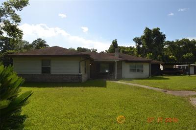 Liberty Single Family Home For Sale: 4115 Sandune Road