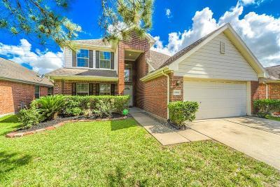 Richmond Single Family Home For Sale: 20506 Coleridge Lane
