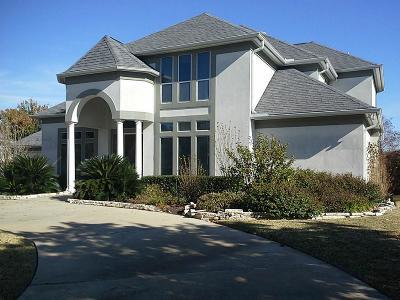 Montgomery Single Family Home For Sale: 67 Bent Tree Lane