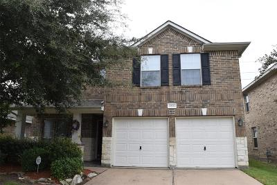 Katy TX Single Family Home For Sale: $189,500