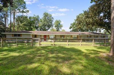 Santa Fe Single Family Home For Sale: 2912 Avenue L