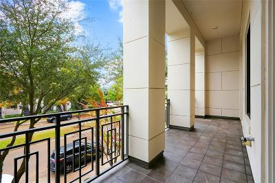 Sugar land Condo/Townhouse For Sale: 1418 Lake Pointe Parkway