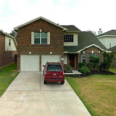 Spring Single Family Home For Sale: 25126 Pepper Ridge Lane