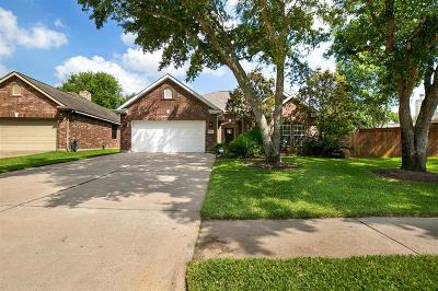 Cinco Ranch Single Family Home For Sale: 20710 Medallion Pointe Drive