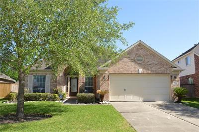Cypress Single Family Home For Sale: 27126 Kendal Ridge Ln