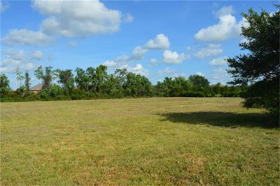 League City Residential Lots & Land For Sale: Tallow Forest