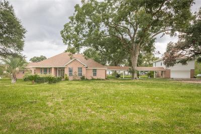 Spring Single Family Home For Sale: 7024 Treaschwig Road