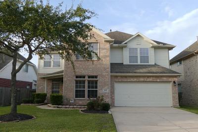 Sugar Land Single Family Home For Sale: 4815 Schiller Park Lane