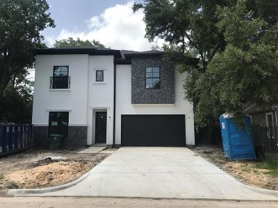 Single Family Home For Sale: 2518 Southgate Boulevard