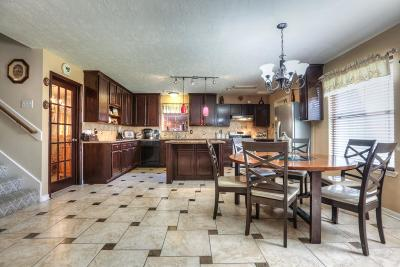 Kingwood Single Family Home For Sale: 26907 Regency Pines Drive
