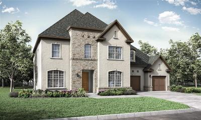 The Woodlands Single Family Home For Sale: 22 Maize Flower