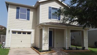 Houston Single Family Home For Sale: 12006 Mallard Stream Street