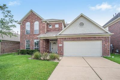Cypress Single Family Home For Sale: 14230 Darby Springs Way
