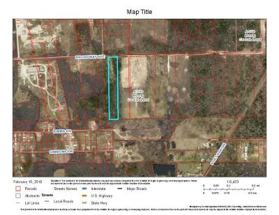 Conroe Residential Lots & Land For Sale: Broadway