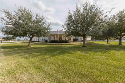 Katy Single Family Home For Sale: 323 Imperial Bend Lane