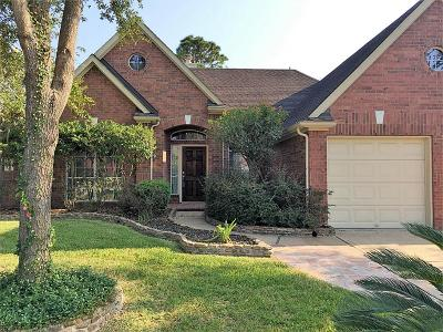 Pearland Single Family Home For Sale: 10202 Erin Glen Way