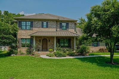 Richmond TX Single Family Home For Sale: $515,000