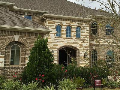Sugar Land Single Family Home For Sale: 5006 Skipping Stone Lane