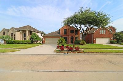 Houston Single Family Home For Sale: 15311 Carsen Bend Drive