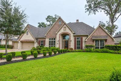 Sienna Plantation Single Family Home For Sale: 35 Fort Arbor Lane