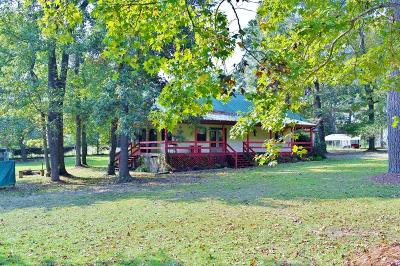 Trinity County Single Family Home For Sale: 564 Timber Bay Drive