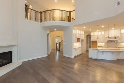 Fulshear Single Family Home For Sale: 5110 Regatta Run Lane