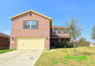 Cypress Single Family Home For Sale: 18602 Shavano Court