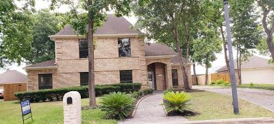 Sugar Land Single Family Home For Sale: 9703 New Kent Drive