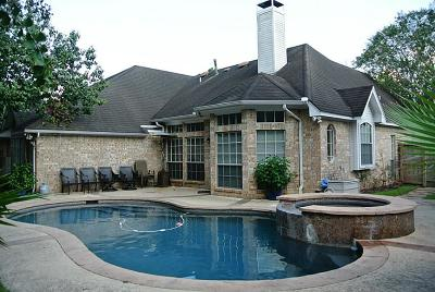 Sugar Land Single Family Home For Sale: 1135 Knoll Crest Court