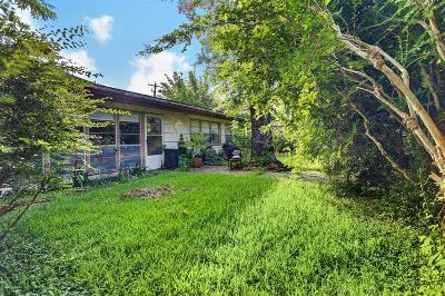 Single Family Home For Sale: 2214 McClendon Street