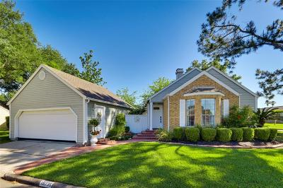 Single Family Home For Sale: 16735 Finewood Way