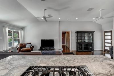 Houston Single Family Home For Sale: 1838 Salford Drive