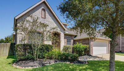 Pearland Single Family Home For Sale: 12115 Forest Sage Lane