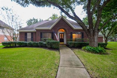 Sugar Land, Sugar Land East, Sugarland Single Family Home For Sale: 2019 Ryans Run Court
