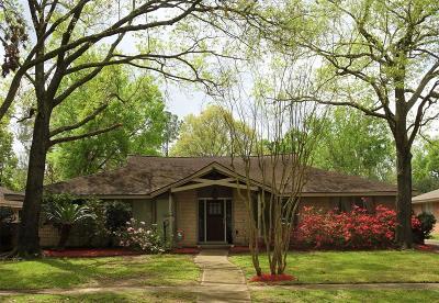Single Family Home For Sale: 434 Shadow Creek Drive