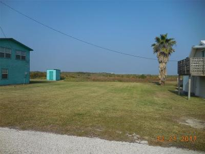 Matagorda Residential Lots & Land For Sale: Beachfront Drive