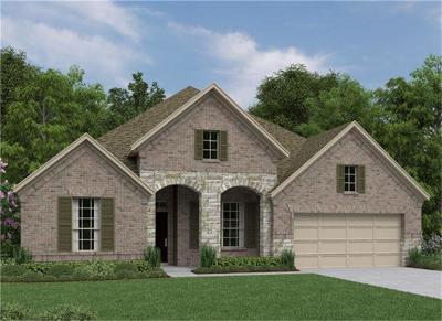 Richmond Single Family Home For Sale: 10715 Battenrock