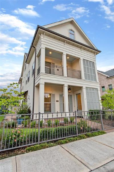 Shenandoah Single Family Home For Sale: 226 Green Boulevard