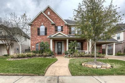 Cypress Single Family Home For Sale: 16014 Elmwood Manor Drive