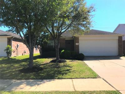 Fort Bend County Single Family Home For Sale: 5706 Baldwin Elm Street