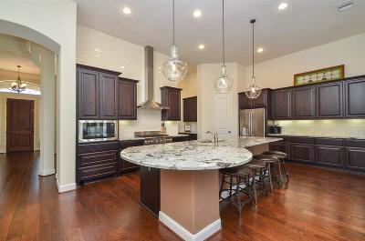 Richmond Single Family Home For Sale: 9022 Marsh Creek Court