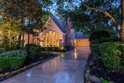 The Woodlands Single Family Home For Sale: 19 Gentlewind Place