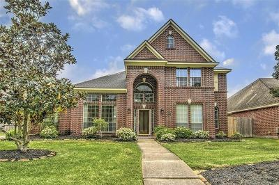 Single Family Home For Sale: 11602 Orchard Mountain Drive