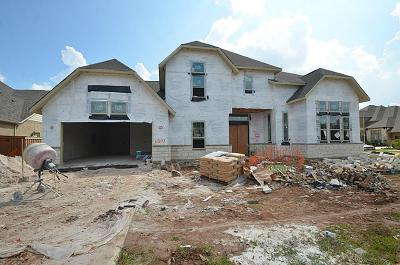Richmond Single Family Home For Sale: 11507 Tarvie Path