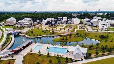 Houston Single Family Home For Sale: 8613 Green Kolbe Lane