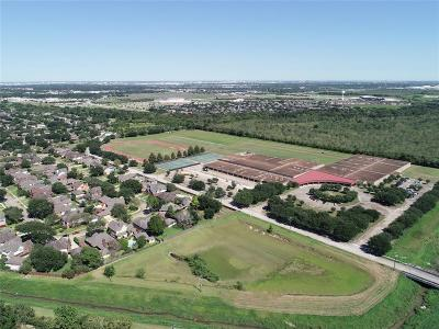 Pasadena Residential Lots & Land For Sale: Augusta Drive